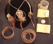 Jewelry by Dea Goldsmith